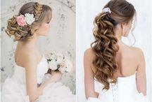 hair styles ❤
