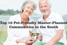 Dog Friendly Places / Dog Friendly Places