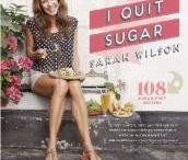 Sarah Wilson I quit Sugar