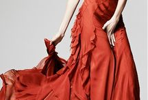 red / by Susan Scott