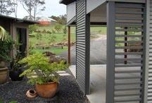 [HOME] car-porch