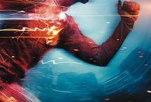Marvel ve DC Evreni