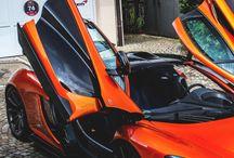 Auto Sportive Belle