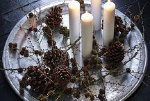 Julen 2015 / Juledekorationer og pynt