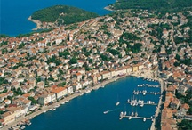 Cres and Mali Losinj (Croatia) / Places to see in #cres, #losinj, and #mali losinj.