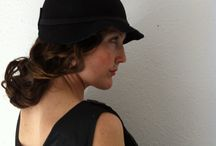 Vintage Hat: Betty Coed / by Mary Robak