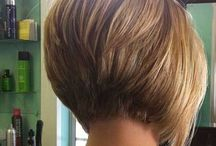 Hairstyles / WELCOME TO MY BOARD HAIRSTYLES ! IF YOU LIKE WHAT YOU SEE PLEASE FOLLOW ME ! THANK YOU ! NO PIN LIMIT !