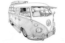 VW Bulli T1 ❤