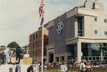 Weinberg Memorial Library 20th Anniversary