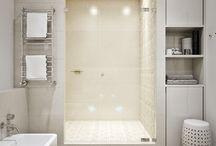 Bathroom for new house