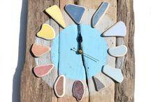 impressive wall clocks