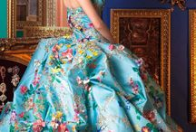 Fashion: Couture / Dressup / Vintage
