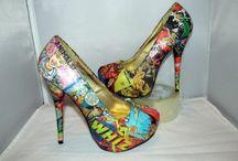 Shoes & heels