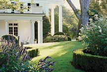 Outdoor/Landscaping / by Alison Edwards