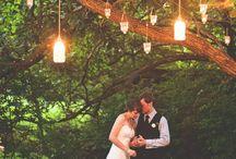 Wedding Ideas for Kels