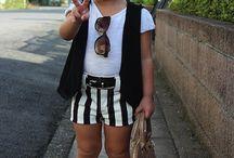 Children's Fashion / by Emmaline Bridget