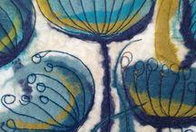 felt machine embroidery