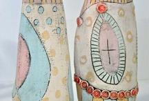 Keramikk / Oppgåver