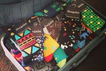 2014 Spring/Summer Collection / Good Luck Sock 2014 Spring/Summer Collection | goodlucksock.com #socks