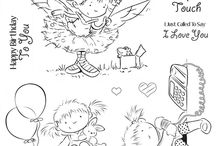 Plaatjes/ tekeningen