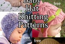 knit baby and childrens clothes
