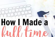 successful blogging / how to start a blog, blog photography, blogging tips and advice, branding, make money blogging, promoting your blog, growing your newsletter