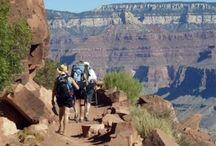 Travel Hike