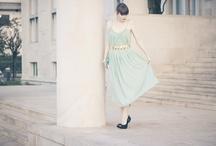 Style Bloggers <3 / by Kara Davis