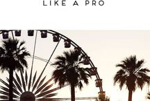 Festival / Coachella, clothes, summer,