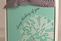 Stampin' Up! - Thinking of You / by Kim Miller