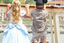 Anything Disney / by WorldQuest Orlando