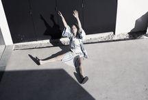 'Into the Light' / Celeste Tesoriero Spring 2014
