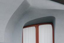 ANTHROPOSOFICKÁ ARCHITEKTURA / ANTHROPOSOFIC ARCHITECTURE