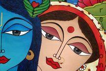 Things I love / by Nivedita Sengupta