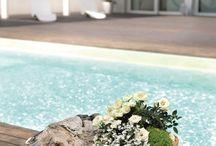 Summer inspirations / #deroma #design #pots #gardening