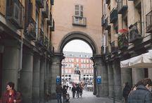 MADRID / by Jesus Dorado Calderon