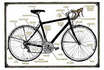 bicycles / all things bicycles that I enjoy / by Myles Blackwood