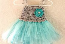 crochet bebes / by Gisela Mendoza