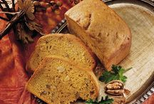 Foodie: Breads