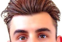 Hair / by Oscar Zezatti