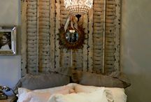 Bedroom Design / by Barbara Skeen