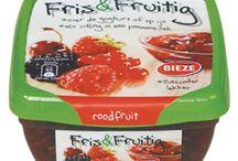 Bieze Fris en Fruitig / Bieze Fris en Fruitig producten