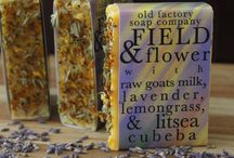 Sacred Moon Herb Shop / by Old Factory Soap Company