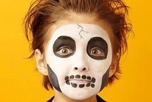 Halloween Fancy Dress Ideas / Fancy dress ideas for our Halloween Party at Beaumont Leys Costa Coffee on 31st October.