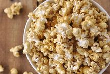 Angels110 / Flavored popcorns