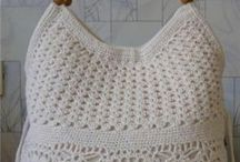 Crochet Patterns / by Janie Marquiss