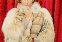 fur 5 / women in fur
