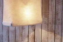 felt lamp