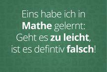 Sprüche | Saying | La maxime / Phantasie ist wichtiger als Wissen, denn Wissen ist begrenzt.  | Albert Einstein