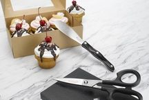 Gifts You Can Personalize / Cutco products that can be personalized as a gift for any occasion.  / by Cutco Cutlery